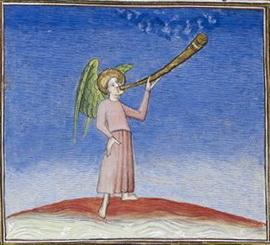 BL_Royal_MS_19_D_III_f._597v_ _Apocalypse_ _2nd_trumpet